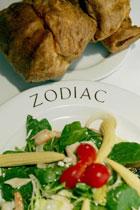 Комплексную поставку мебели для двух ресторанов сети Zodiac в г.